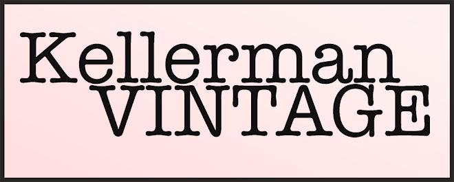 Kellerman Vintage