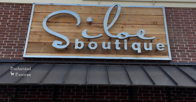 Boutique Siloe Searcy Arkansas Shopping