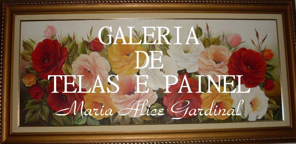 ***GALERIA DE TELAS E PAINEL***