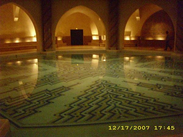 moscheea-hassan-II-hammam