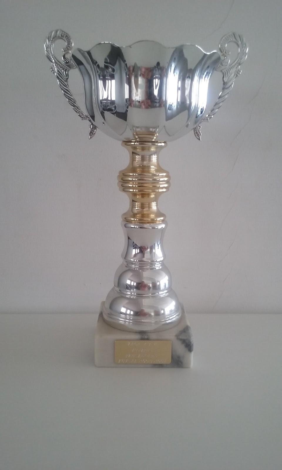 TAÇA  A.F.B. 2000-2001