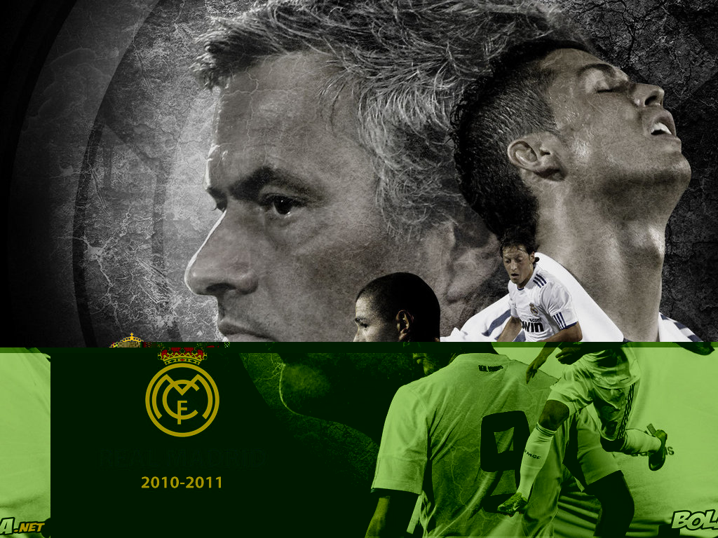 Real Madrid Wallpaper 2012 - Free For All picture wallpaper image