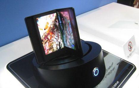 Samsung GALAXY Q GT-B9150 Smartphone