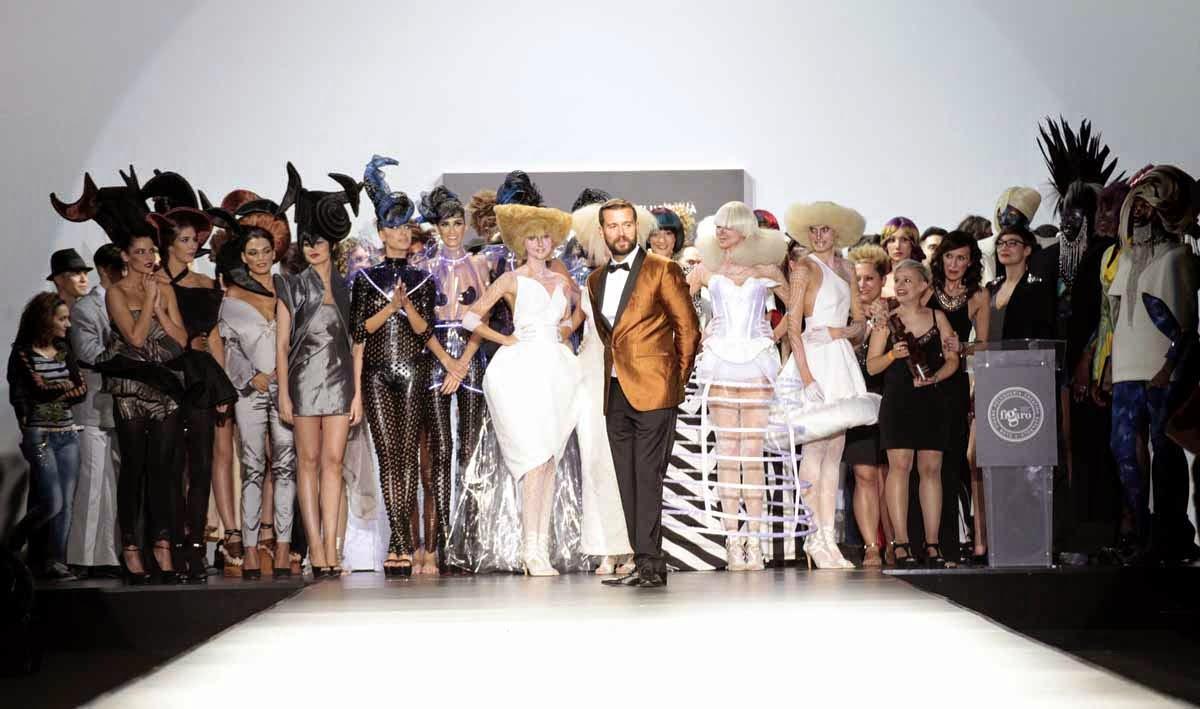 hairdresser premios figaro 2015