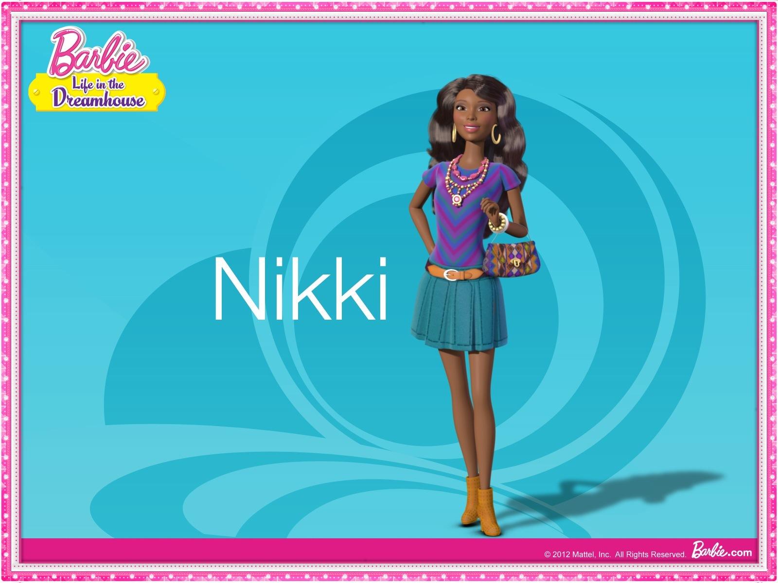 Barbie Life In The Dreamhouse Armario De Princesa : Barbie en la princesa y cantante nuevos fondos de
