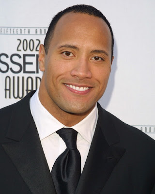 fotos de the rock