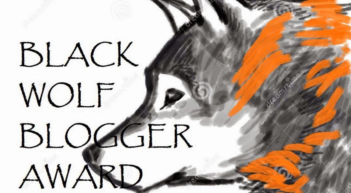 Psicologia, Gestalt, Aida Bello Canto, black Wolf Blogger Award