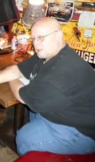 Tim Pouncey, AKA Casher O'Neill