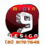 MIDIA 9 DESIGN