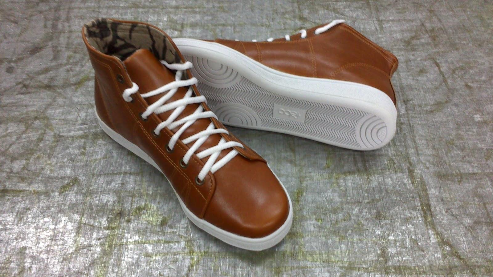 Zapatillas Botitas La moda para hombres Calzados