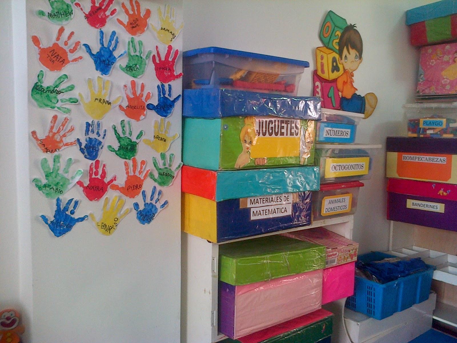 Educacion infantil nuestros ni os pueden ayudarnos a for Decoracion de aula para navidad