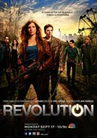 Revolution Temporada 1 (2012) Online
