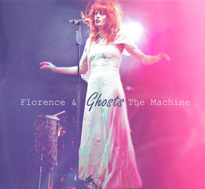 Florence & The Machine - Ghosts