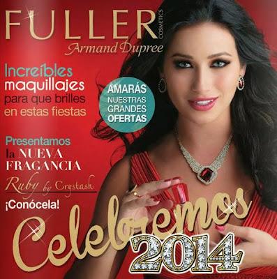 catalogo fuller cosmetics c-16 2013