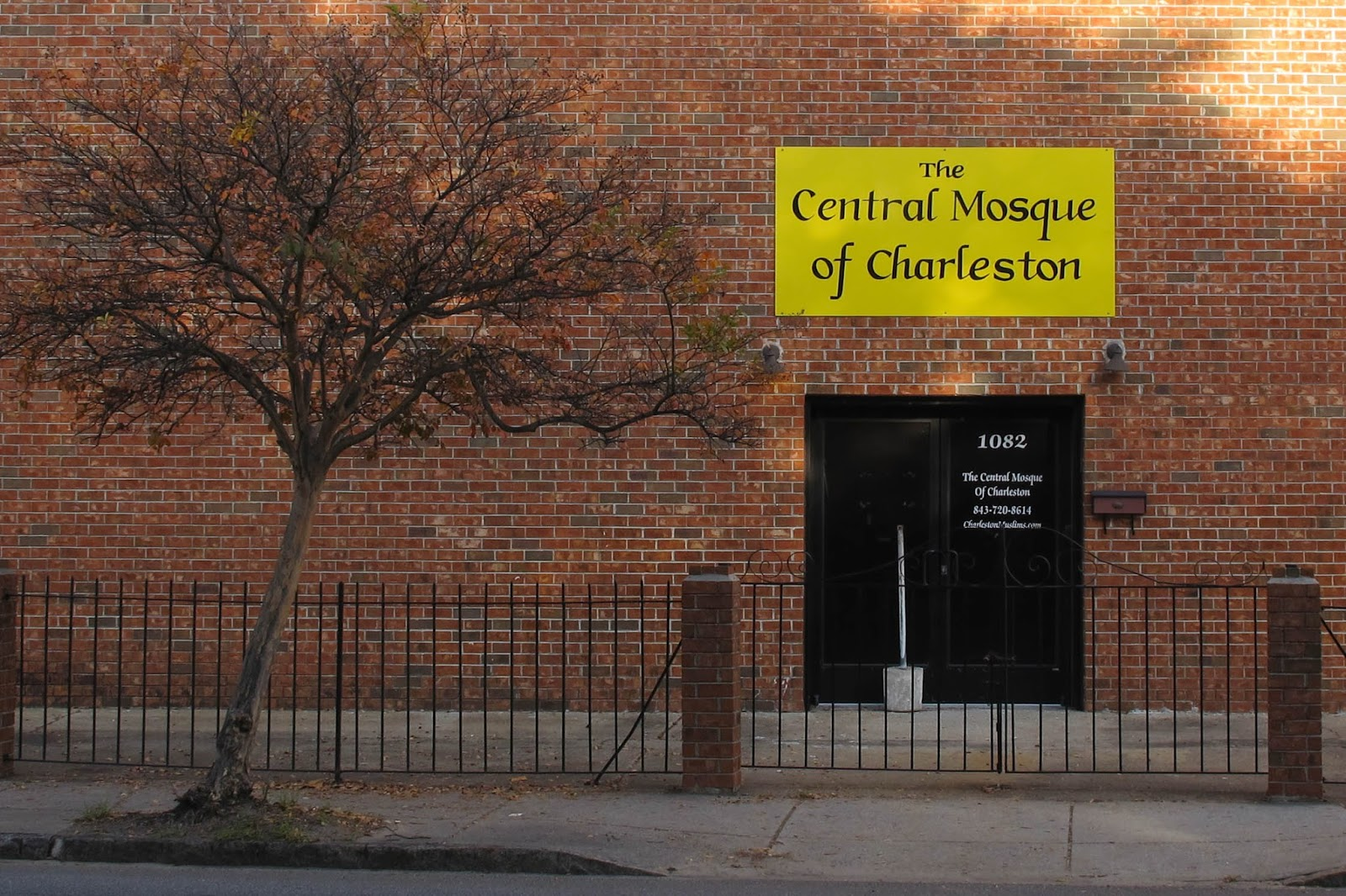 charleston muslim Get prayer times in charleston (sc) calculate islamic namaz timing in charleston (sc), united states for fajr, dhuhr, asr, maghrib and isha - north america (isna.