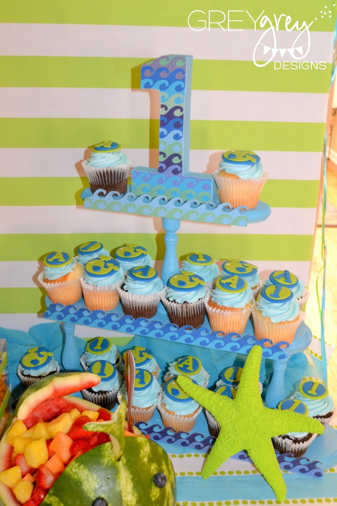 1st bday party decorations ideas