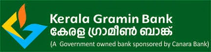 Kerala Gramin Bank Vacancy 2014