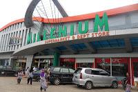 Lowongan Supervisor Millenium Supermarket & Dept. Store