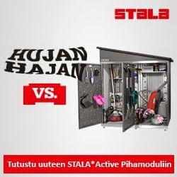 Yhteistyössä Stala