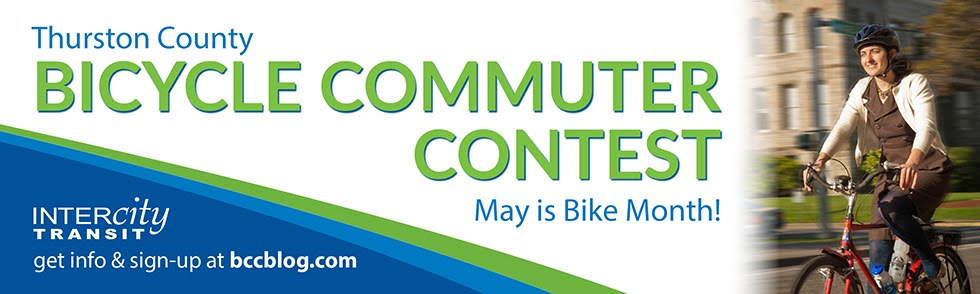 Thurston County Bicycle Commuter Contest