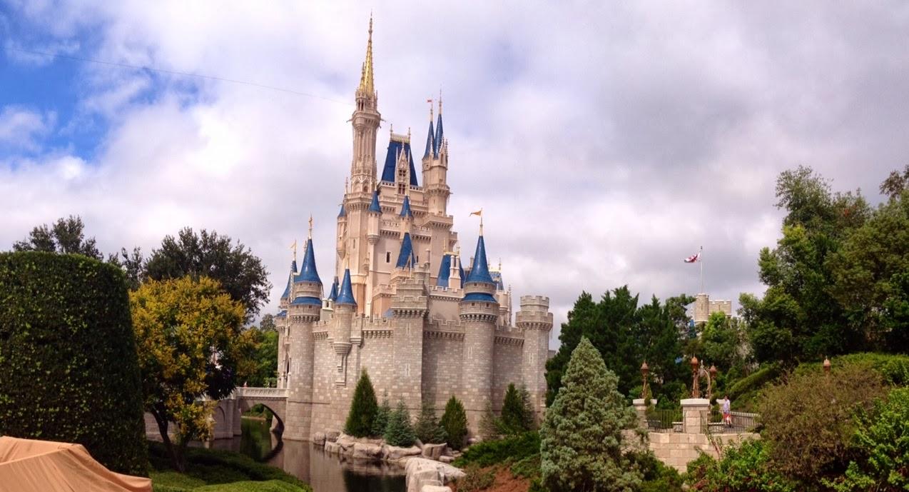 Cinderella's Caste