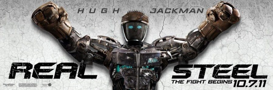 Real Steel Soundtracks