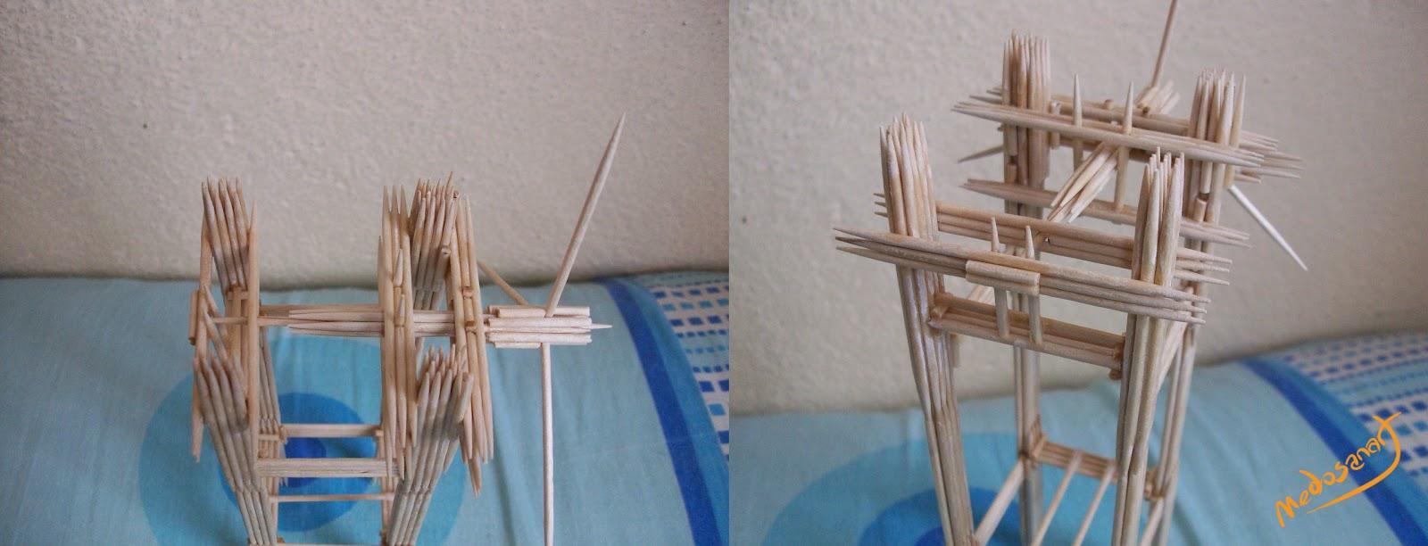 Kürdandan kalemlik - medosanart