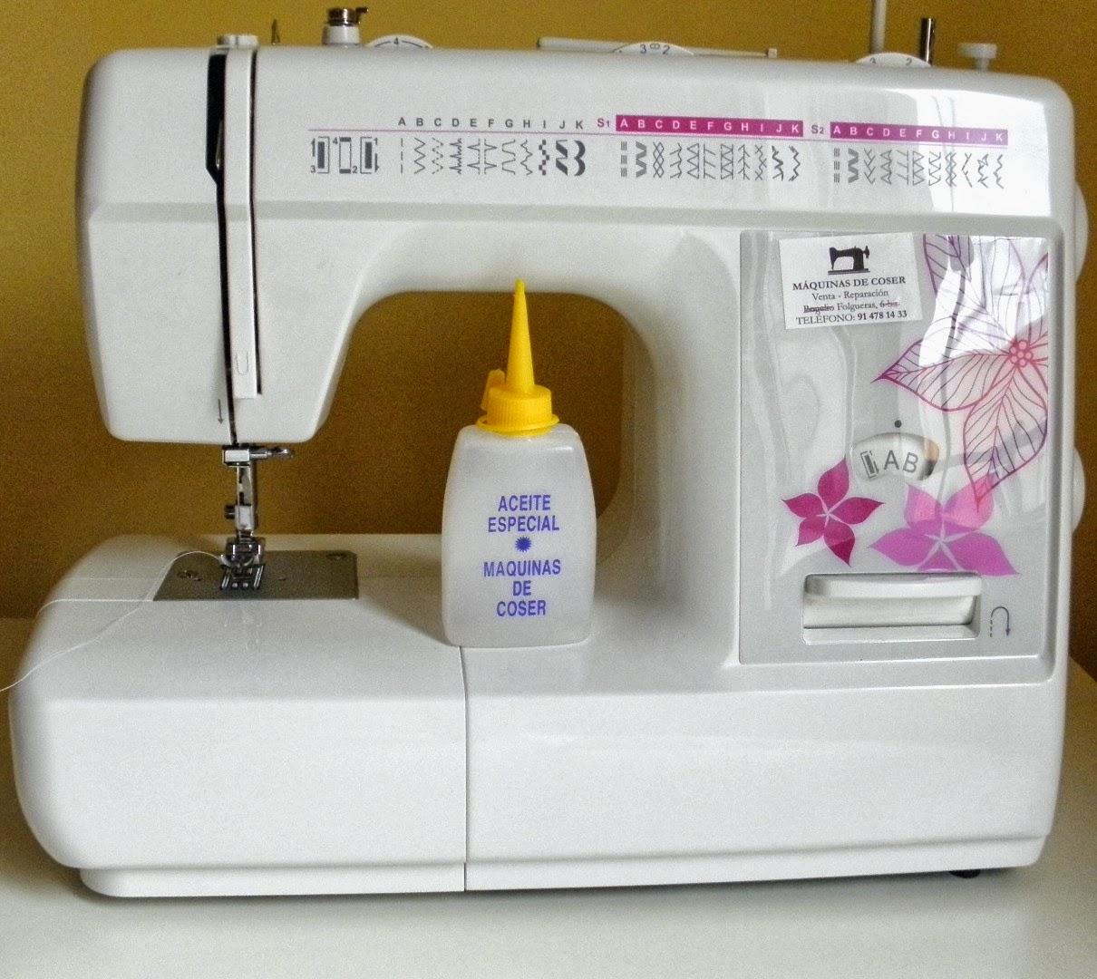 Se ha estropeado mi máquina de coser | La pequeña aprendiz