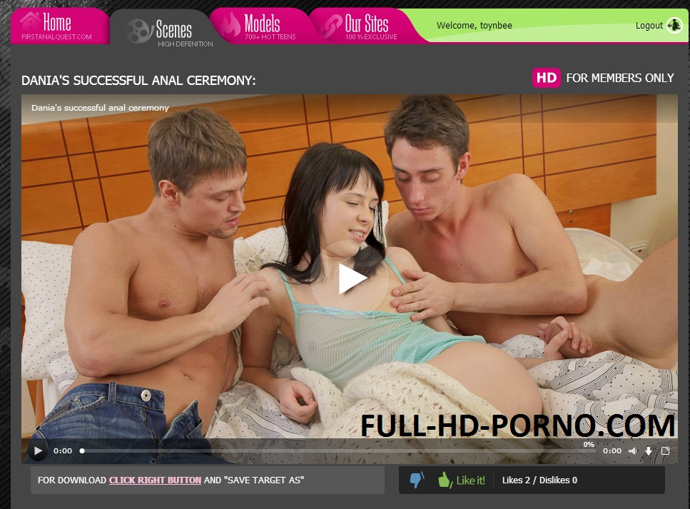 FirstAnalQuest.com HD Göt Anal Teen  Sikisi 2013 new Porn turkish new lolitas