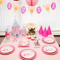 Prinsessefødselsdag