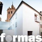 Casa Primicia en formas de proyectar #11