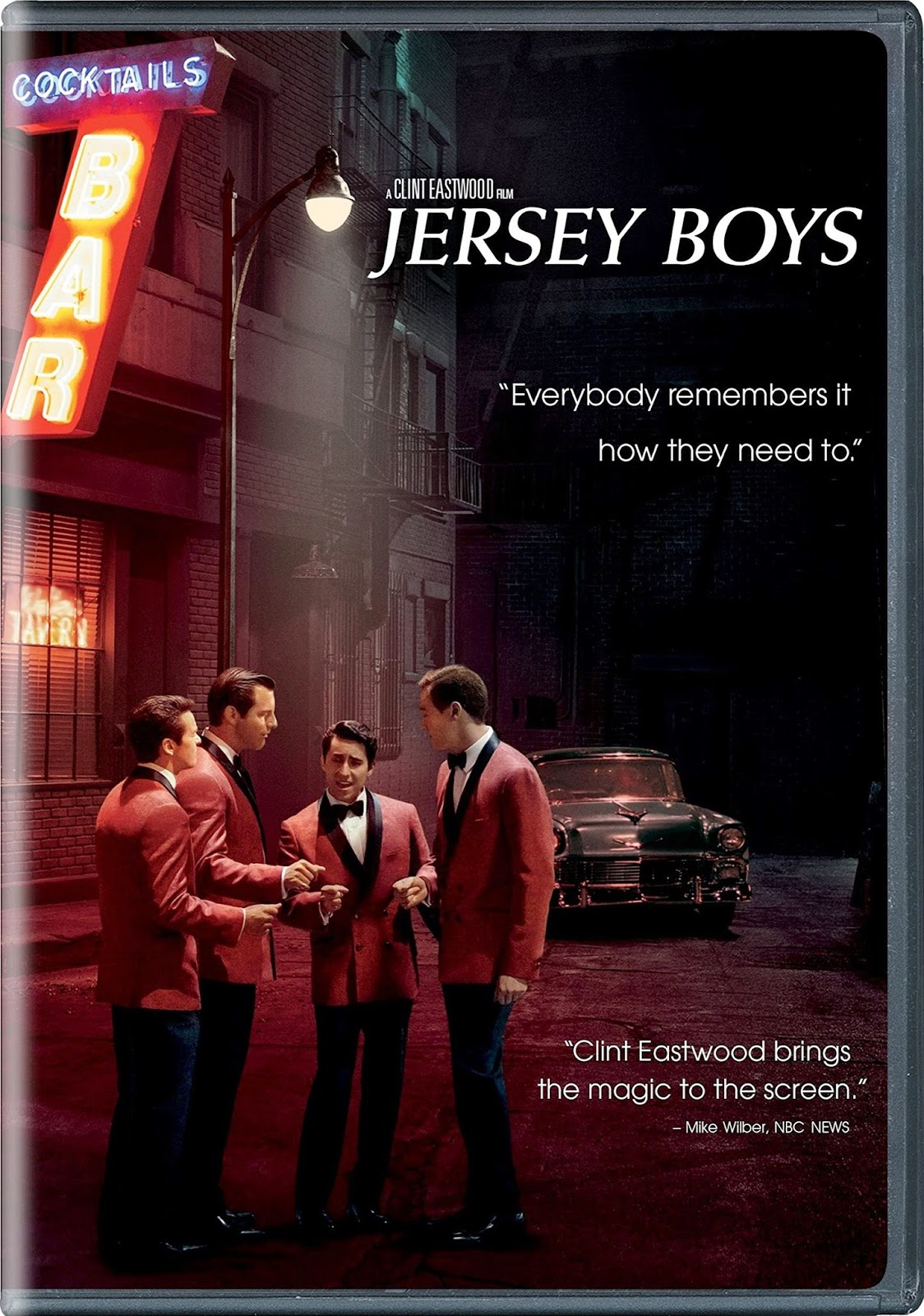 Jersey Boys (2014) ταινιες online seires xrysoi greek subs