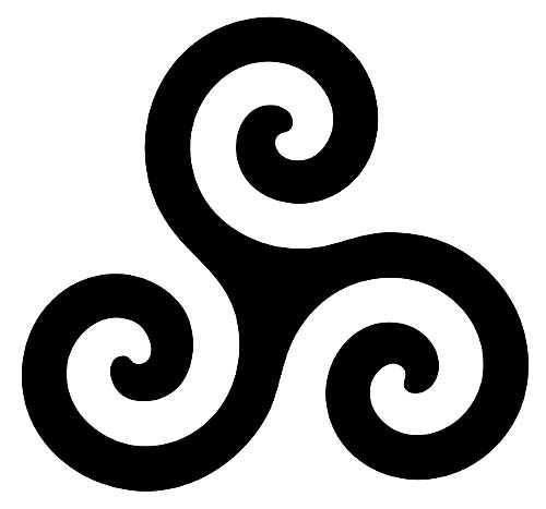 tribal tattoo means that family Sea: and Land, Sky Celtic Symbols