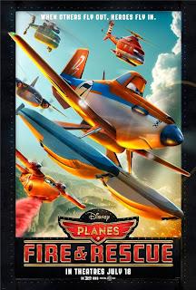 Aviones 2 (Planes 2) 2014