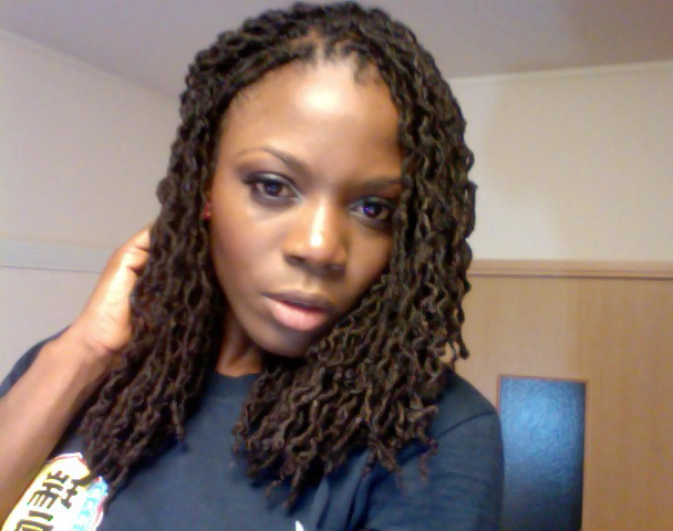 ... beauty, health, hair and style: Plaits for One week=Defined Crinkles