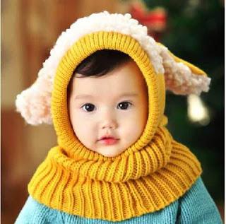 Model Topi Rajuta Bayi Terbaru