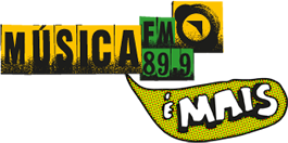 Rádio Música FM de Cianorte PR ao vivo