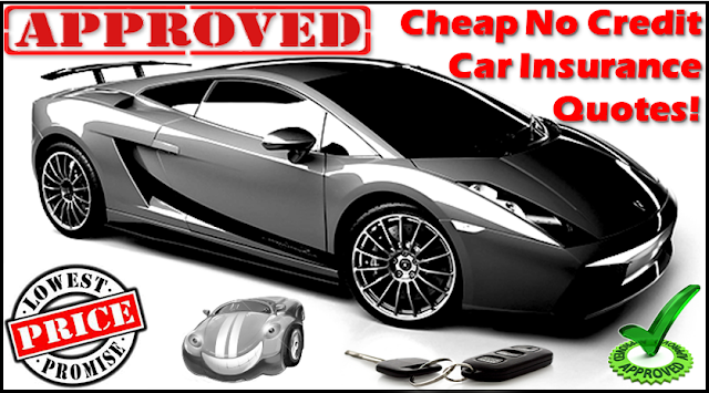 No Credit Check 30 Day Car Insurance Policy