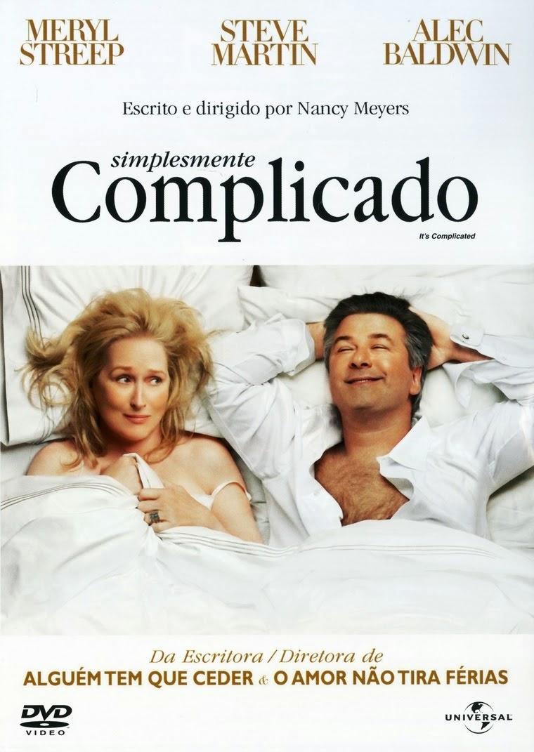 Simplesmente Complicado – Dublado (2009)