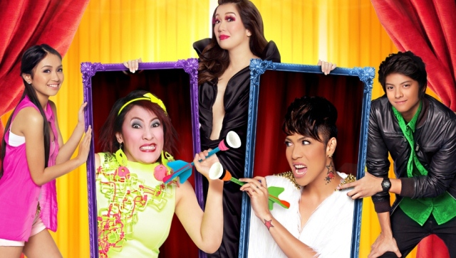 free testing sisterakas 2012 hd tagalog