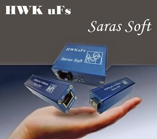 UFS (HWK) 2.3.0.5 New Setup File 2014