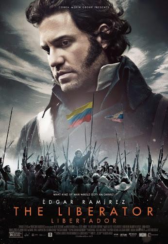 Libertador (DVDRip Español Latino) (2013)