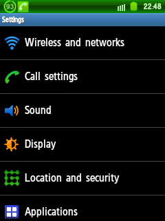 cara menyambungkan Wifi