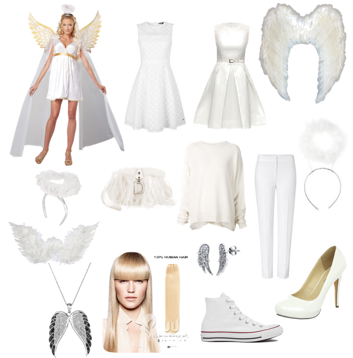Last minute halloween costume inspiration fashion fairytale now here are two that could do and i was going to use them myself but changed at the last second as well hope you find them helpful and can do them solutioingenieria Gallery