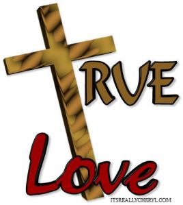 What is Love?—Lesson 1 in Understanding True Love series