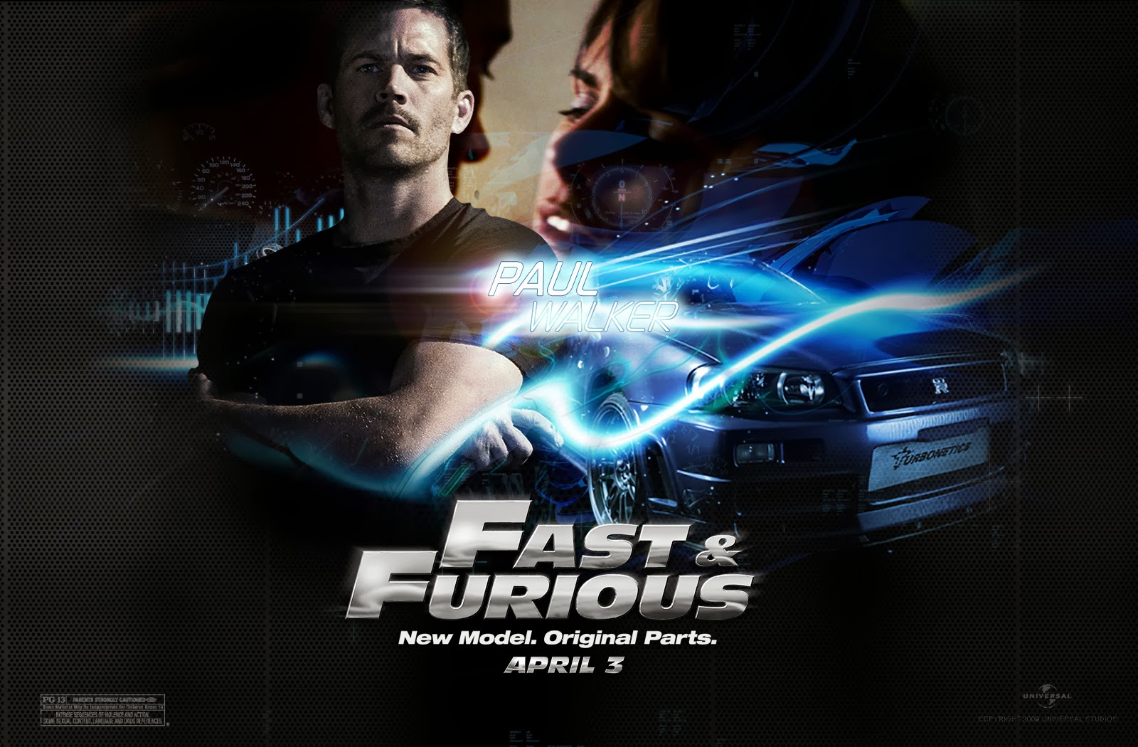 Related image with Paul Walker Death Vin Diesel Fast And Furious ...