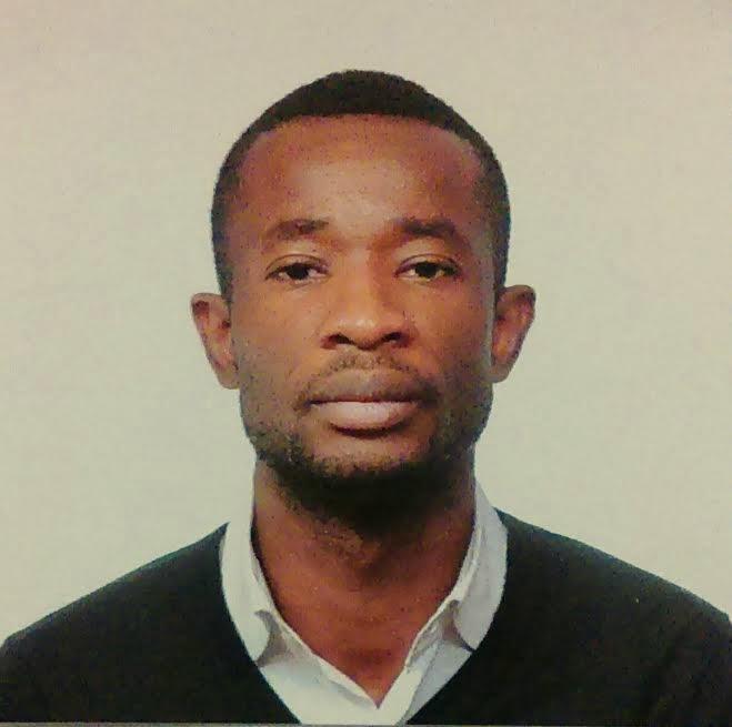 Cameroon men