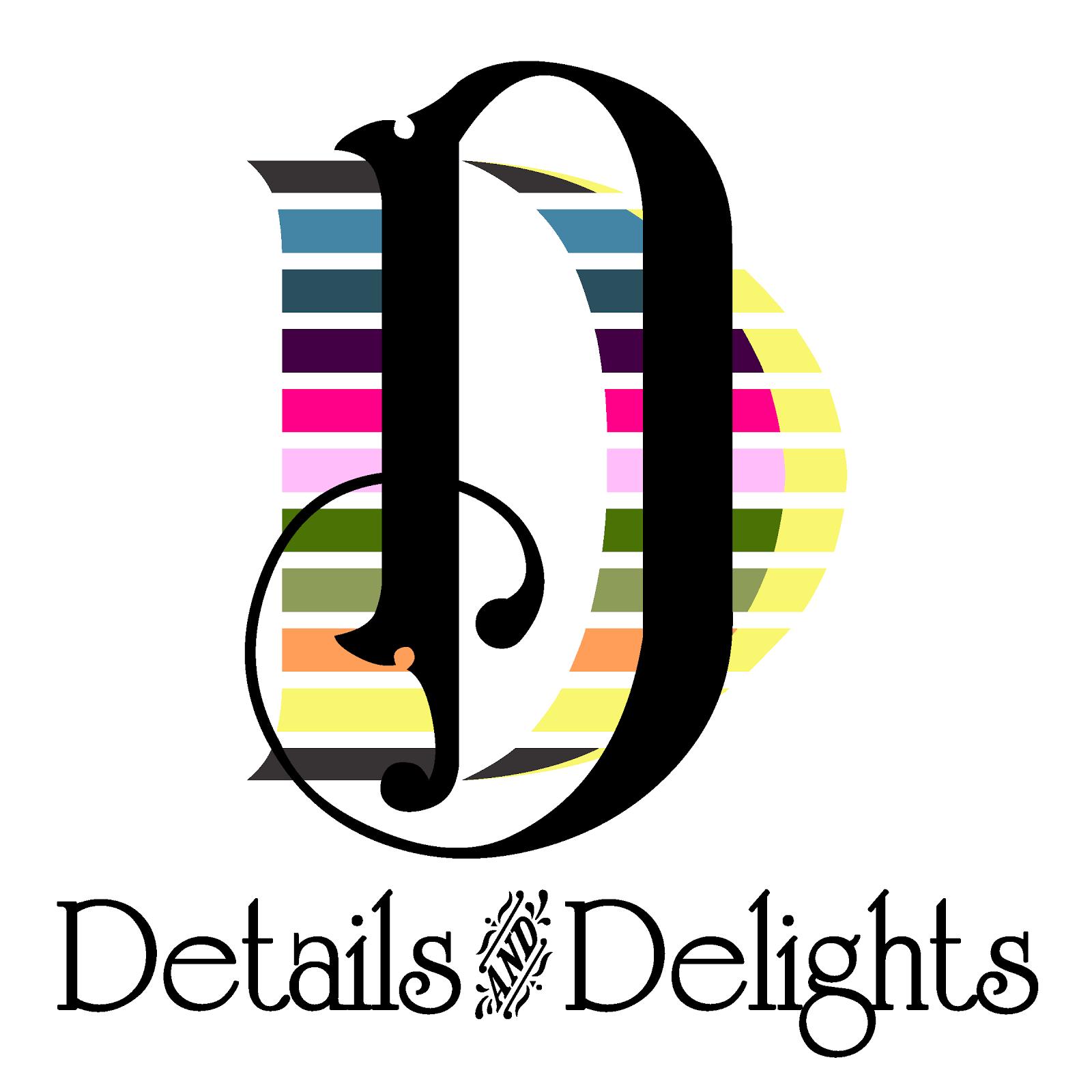 DetailsDelights.com