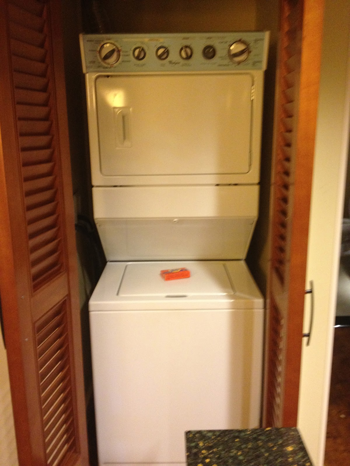 Small Apartment Washer And Dryer
