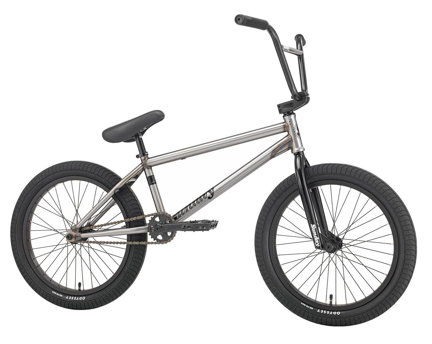 Bicicleta SUNDAY Ex 2018 $1'680.000